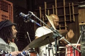 Tito Oliveira e Reinaldo Boaventura